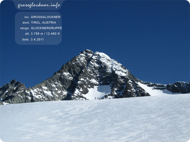 www.mounteverest.at: Grossglockner