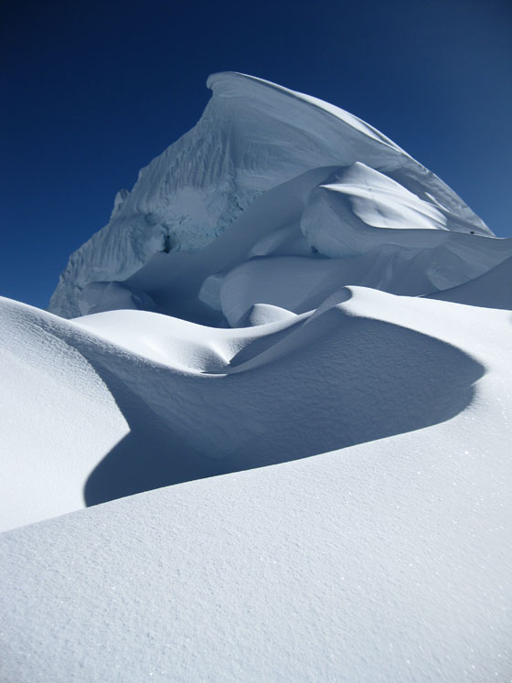 mounteverest.at: Expeditionsbericht Alpinexpedition Cordillera Blanca