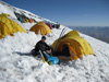 mounteverest.at: Skiexpedition Mustagh Ata > Bild: 1